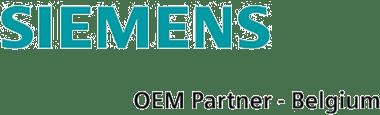 Siemens OEM partner Belgium